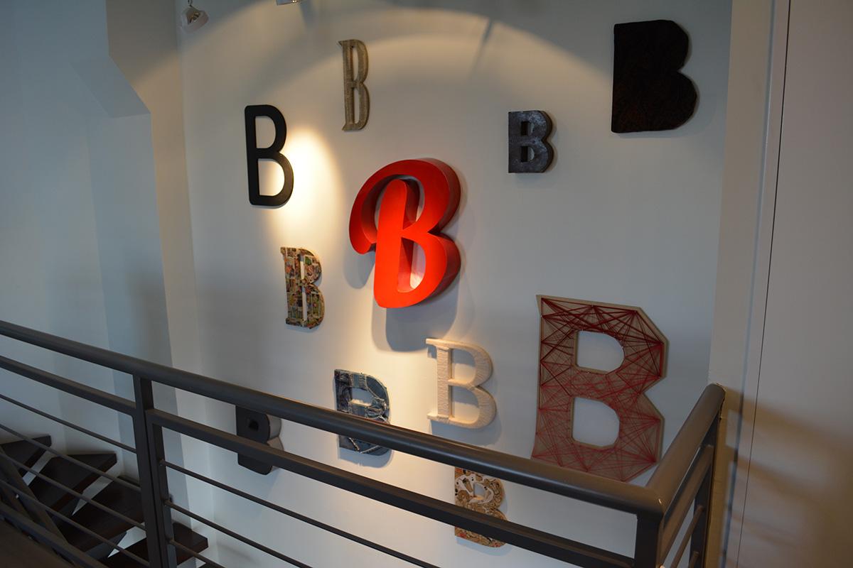 Letras de canal o 3D con iluminacion directa o indirecta/ letras de acrilico