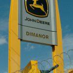 John Deere Dimanor